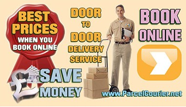Door to Door Parcel Delivery
